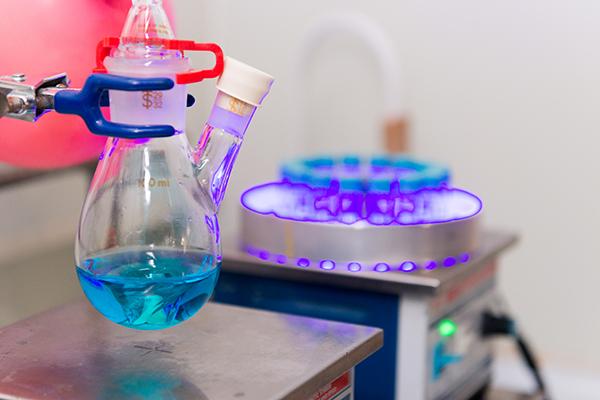 生体分子化学研究室