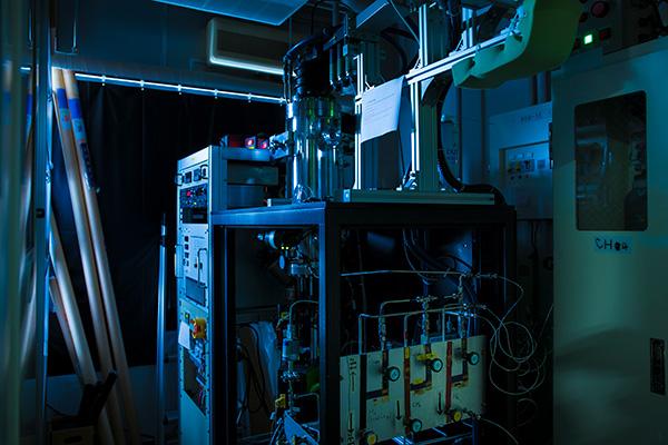 無機物性化学研究室