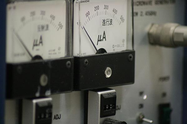 反応有機化学研究室